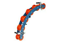 90 Degree Large Diameter Corner Blocks