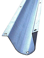 Steel Cable Guards (U-Guards)
