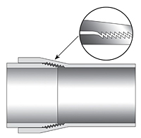 Interference Joint
