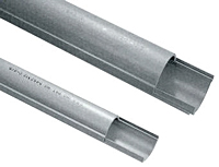 Split Duct Conduits