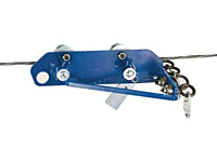 Aerial Cable Pullers